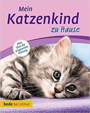 Buch: Mein Katzenkind zuhause