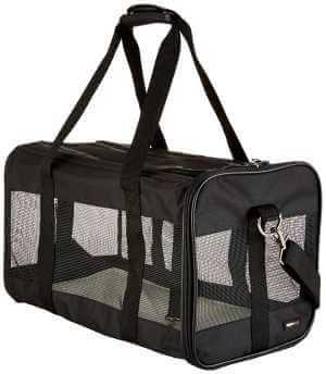 Katzen-Transporttasche