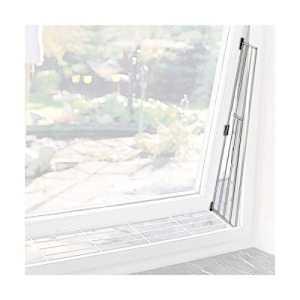 Kippfenster Schutzgitter Seitenelement