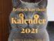 British Kurzhaar Kalender 2021