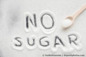 Kein Zucker im Katzenfutter