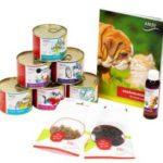 Anifit Schnupperpaket Katze
